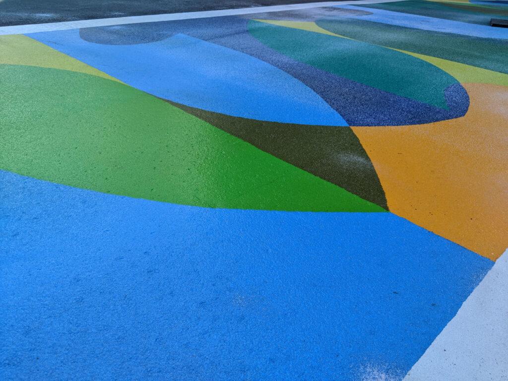 UBC Crosswalk TrafficPatterns