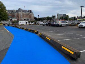Victoria Harbour Walkway StreetBond