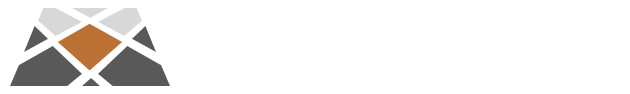 square one logo white