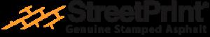 StreetPrint logo